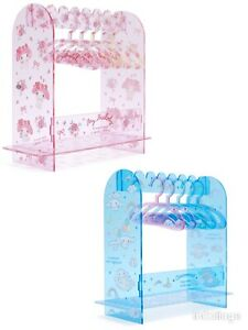 Hello Kitty / My Melody.. Mask Hanger Rack Sanrio Official Japan