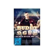 BUDDY OGÜN - ICH MACH SIE KLAR, WAS' LOS!  DVD  COMEDY/KABARETT  NEU