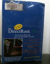 DirectRoot 3Drp-R The Directroot Plus-Rose 3""
