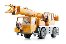 Conrad 2105/06 Liebherr LTM1030-2.1 Mobile Crane Diecast - Scale 1:50