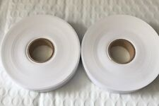2 Rolls (5,000 Labels) For Monarch 1130 *Free Freight* 2 Rolls Of 2,500