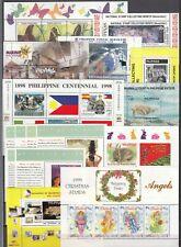 EG9091/ PHILIPPINES – 1993 / 2007 MINT MNH MODERN COLLECTION