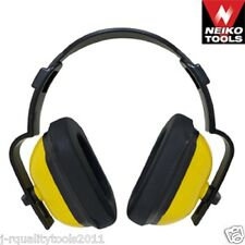 Ear Muff Noise Protector Hearing Protect Earmuffs Protection Reduction Safety