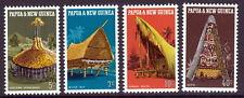 Papua New Guinea 1971 Local Architecture