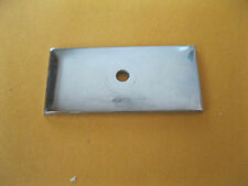 Fender Coronado STRAP BUTTON PLATE Guitar or Bass
