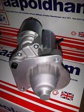 VOLVO C30 S40 V50 1.6 D TD D2 TURBO DIESEL BRAND NEW STARTER MOTOR 04-onwards