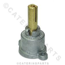 Shaft PEL 22c robinet de gaz pac avec code pin et arbre pour pel22 22 DSE / tap 9mm x 10 mm