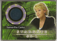 Stargate Heroes Costume C59 Samantha Carter DARK BLUE