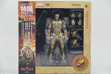 Kaiyodo Revoltech Sci-Fi No.052 Iron Man Mark 21 Midas Action Figure