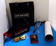 Rap & Hip Hop Concert Memorabilia