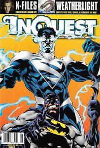Inquest Magazine #028 Aug 1997
