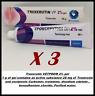 3X Varicose Spider Thread Veins REMOVAL TREATMENT TROXEVASIN (Troxerutin)gel 2%