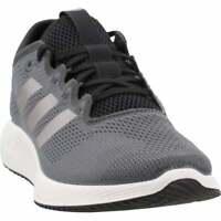 adidas Edge Flex  Casual Running  Shoes - Grey - Womens