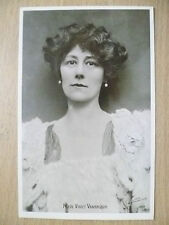 1905 Used Postcard- Theatre Actress MISS VIOLET VANBRUGM
