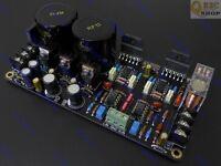 Assembled LM3886 Plus amplifier board HIFI (with audio) 68W+68W Pretty sound