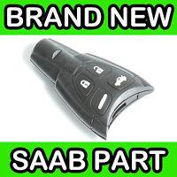 Saab 9-3 (03-) Remote Key Fob Case / Cover