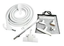 Cen-Tec Systems 93642 Central Vacuum Kit with 35 Ft. Switch Control Hose
