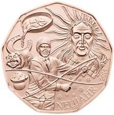 5 EURO AUTRICHE 2014 UNC - NOUVEL AN