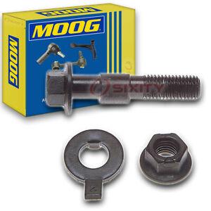 MOOG Front Alignment Camber Kit for 2007-2019 Honda Fit Suspension  kr