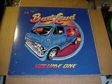 LP:  Joey Cape's BAD LOUD  NEW UNPLAYED ORANGE VINYL Ltd 251 copies
