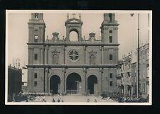 Spain Gran Canaria LAS PALMAS La Catedral c1940/50s? RP PPC