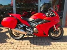 VFR Electric start Sports Tourings