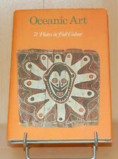 Oceanic Art 71 Plates in Full Colour