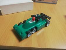 Prefo Autorennbahn Ford Tyrrell P34 Dunkelgrün Sehr Selten