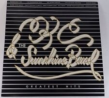 KC & the sunshine band - GREATEST HITS - Vinyl LP record- TK-612