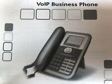 Teléfono de la empresa Thomson ST2030 VoIP SIP PoE Cable IP teléfono orig. caja nueva