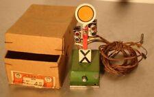 Märklin HO: 800 Antik   436 Vorsignal mit Beleuchtung OVP von 1938