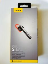 Oem Jabra Stealth Universal Noise Cancelling Bluetooth Headset - New In Open Box