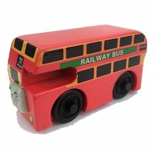 (Free shipping) New Thomas & Friends - *Railway Bus* - #54