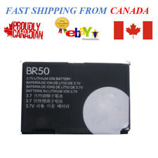 BR50 Replacement Battery For MOTOROLA Razr V3 V6 V3C V3I U6