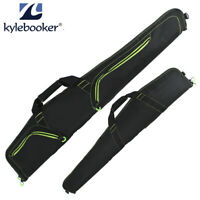 Rifle Case Tactical Scoped Soft Padded ShotGun Bag Gun Storage Case Airsoft Bag
