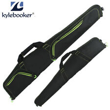 Nylon Case Tactical Scoped Soft Padded Bag Storage Case for Hunting Accessories