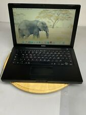 """Apple MacBook 2,1 A1181 Late 2006 Core 2 Duo 2.0GHz 13"""" 3GB RAM 320GB HDD *READ"""