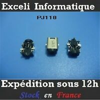 Connecteur Alimentation Asus EEEPC 1215T  Dc Power Jack Connector PJ 118