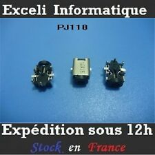 power supply DC power jack port socket block Asus Eee PC, EeePC 1215N