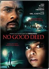 No Good Deed [DVD] [2014] [DVD][Region 2]
