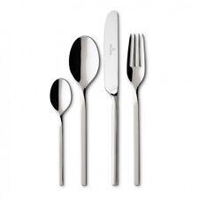 Villeroy & Boch NewWave Cutlery 24 Pieces