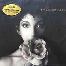 Kate Bush - The Sensual World(180g LTD. Numbered Vinyl), 2010 Audio Fidelity