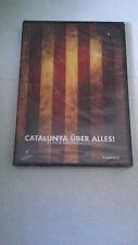 "DVD ""CATALUNYA UBER ALLES!"" PRECINTADA RAMON TERMENS"