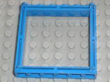 Fenetre LEGO ESPACE SPACE blue window ref 3761  / Set 6971 6970 6375
