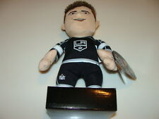 "Los Angeles Kings Bleacher Creatures Plush Doll Toy 10"" Inch Jonathan Quick NHL"