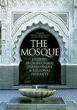 The Mosque by Martin Frishman and Hasan-Uddin Khan (1994, Hardcover)