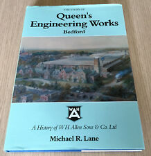 Michael R. Lane - QUEEN'S ENGINEERING WORKS - History of WH Allen Sons & Co - HC