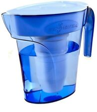 Zero Water 6-Cup Pitcher and Portable Filtration Tumbler Clean Water Filter