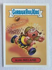 Garbage Pail Kids 2019 Topps Sticker We Hate The '90s Music Blind Melanie 4a