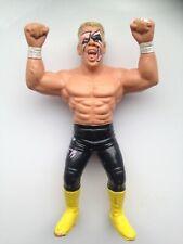 WCW STING Black Pants UK Exclusive 1990 Wrestling Figure Galoob WWE WWF Hasbro